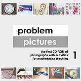Problem Pictures 1 CD-ROM cover