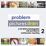 Problem Pictures Themes CD-ROM cover